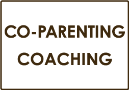 Co Parenting Coaching Button